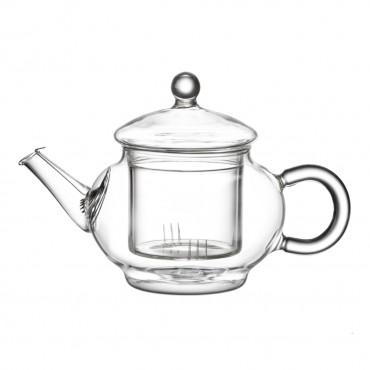Чайник малый с колбой (250 мл)