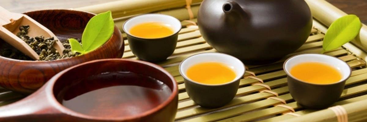 Чай не пьешь? Откуда силы берешь?