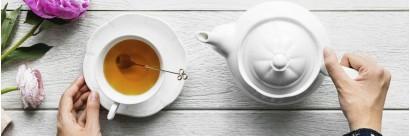 Чайная церемония в домашних условиях