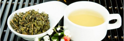 Топ 10 китайских чаев
