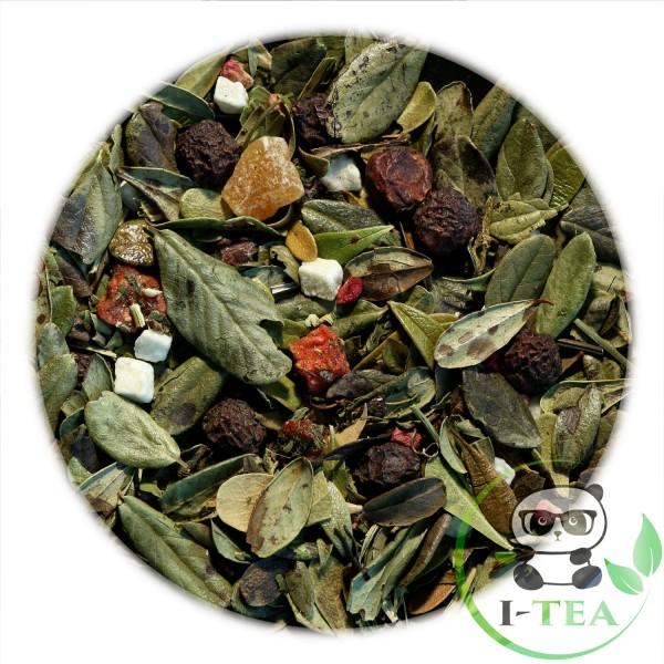 """Чай """"Ягодный чай венеры"""""""