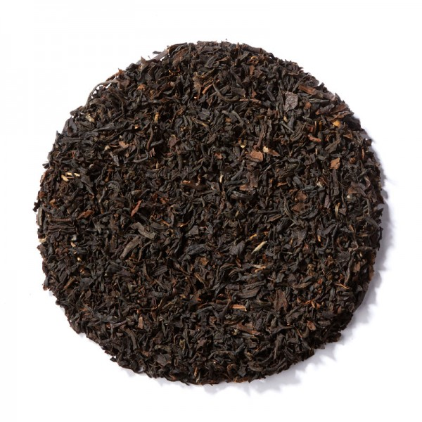Черный чай Ассам среднелистовой (FBOP)