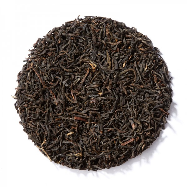 Черный чай Ассам крупнолистовой (TGFOP STD)