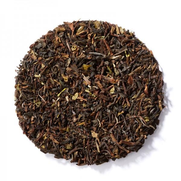 Черный чай Ассам крупнолистовой (SFTGFOP Дарджилинг STD)