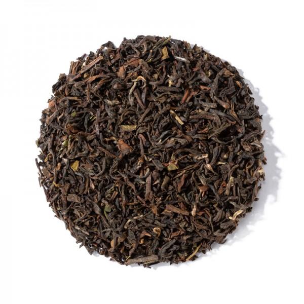 Чай листовой Дарджилинг SFTGFOP
