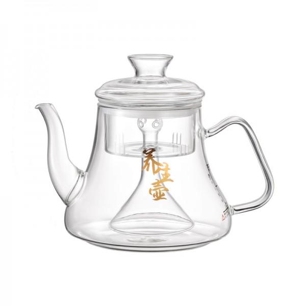 """Чайник для приготовления на пару """"Конфуций"""" , 1200 мл (ITT-47)"""
