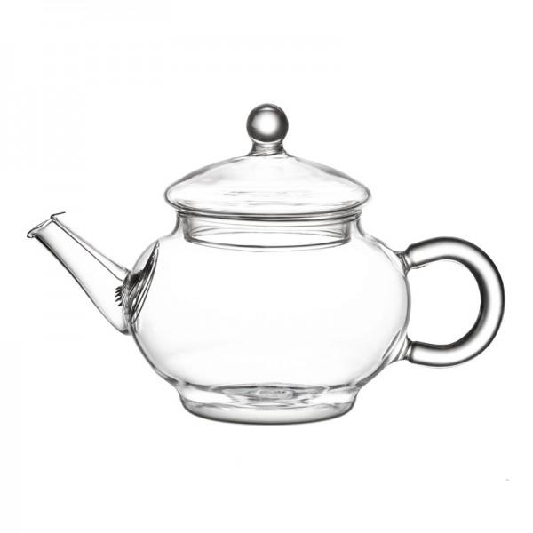 Чайник малый с фильтром 250 мл (ITT-40)
