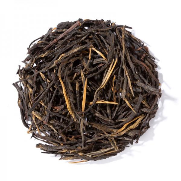 """Китайский красный чай """"Золотая игла, 2 категория / Golden Needle"""""""