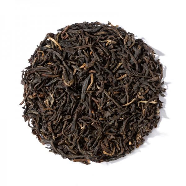 Цзянь / Black Tea Teji