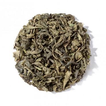 Мятный чай / Mint Green tea