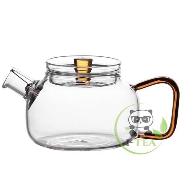 Чайник малый 200 мл