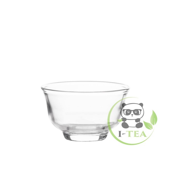 Стеклянная пиала для чая 30 мл